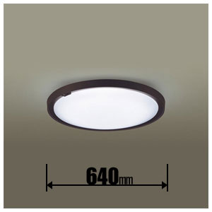 LGBZ2412 パナソニック LEDシーリングライト【カチット式】 Panasonic [LGBZ2412]【返品種別A】【送料無料】