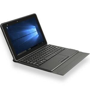 LIVAGT-4/32-W10J ECS 10.1型 2-in-1 パソコン TE10EA3 ※ストレージ 約32GBモデル [LIVAGT432W10J]【返品種別A】【送料無料】