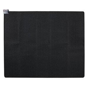 UC-K30K-K ユーイング ホットカーペット(3畳相当 ブラック) 【暖房器具】U・ING [UCK30KK]【返品種別A】【送料無料】