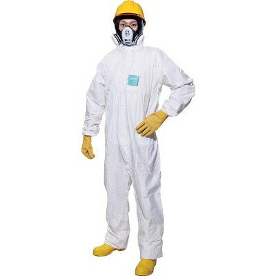 【送料無料】シゲマツ使い捨て化学防護服 MG2000P L 10着入りMG2000PL【4223691】