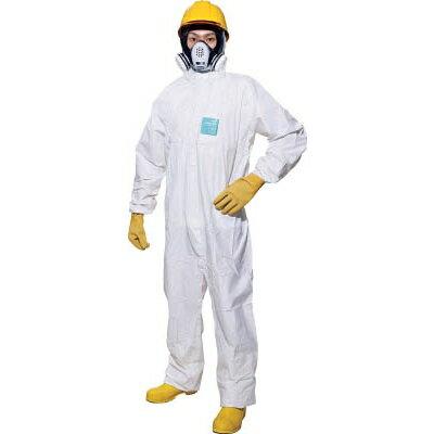 【送料無料】シゲマツ使い捨て化学防護服 MG2000P XXL 10着入りMG2000PXXL【4223730】