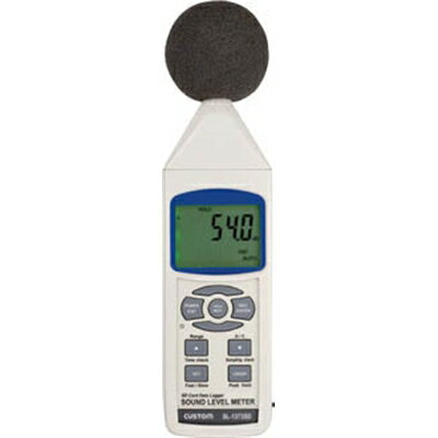 カスタムデジタル騒音計SL1373SD