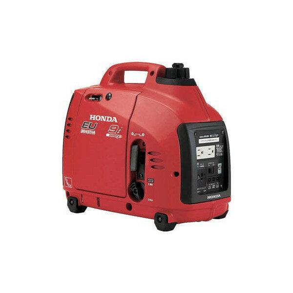 【送料無料】HONDA 防音型インバーター発電機 900VA(交流/直流)EU9IT1JN3【4515234】