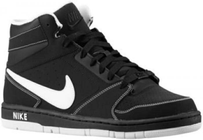 ナイキ プレスティージ ハイ メンズ nike prestige iv high 靴 スニーカー メンズ靴