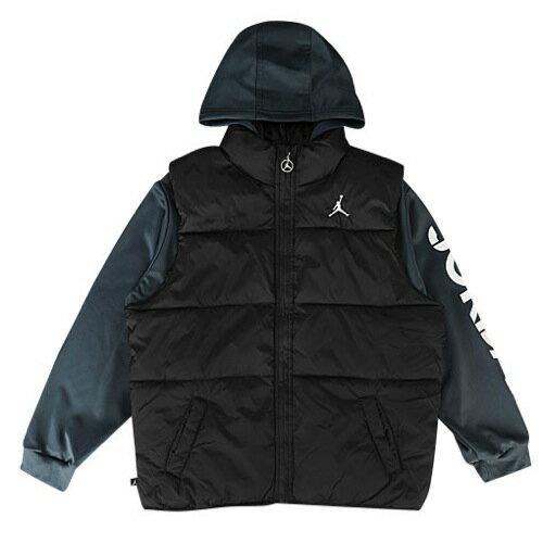 ジョーダン クラシック ジャケット 男の子用 (小学生 中学生) 子供用 男の子 女の子 jordan classic 2fer jacket マタニティ ベビー コート キッズ