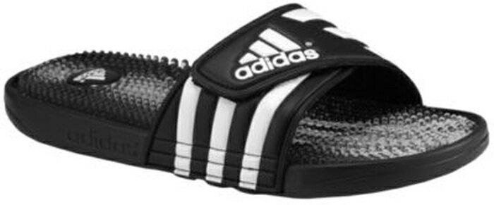 アディダス adidas santiossage qd slide サンダル メンズ スポーツサンダル 靴 メンズ靴