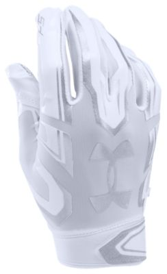 アンダーアーマー フットボール メンズ under armour f5 football gloves アウトドア スポーツ アメリカンフットボール