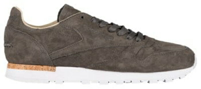 リーボック クラシック レザー メンズ reebok classic leather スニーカー メンズ靴 靴