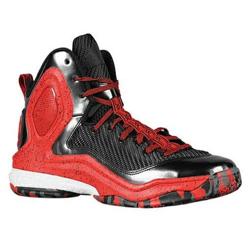 アディダス adidas d rose ローズ 5 boost ブースト メンズ メンズ靴 スニーカー 靴