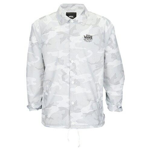 新作 vans バンズ torrey jacket ジャケット メンズ コート アウター メンズファッション