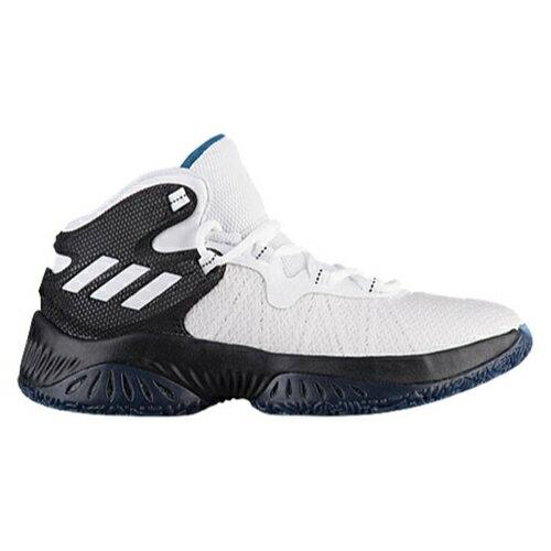 アディダス adidas クレイジー 男の子用 (小学生 中学生) 子供用 crazy explosive bounce スニーカー 靴 ベビー キッズ マタニティ