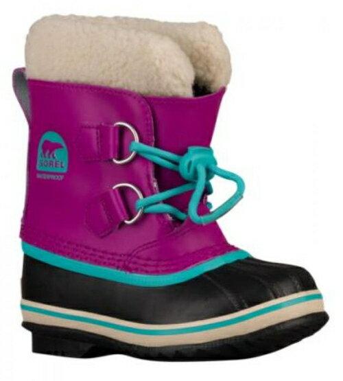sorel yoot pac 女の子用 (小学生 中学生) 子供用 男の子 女の子 ブーツ ベビー 靴 キッズ マタニティ