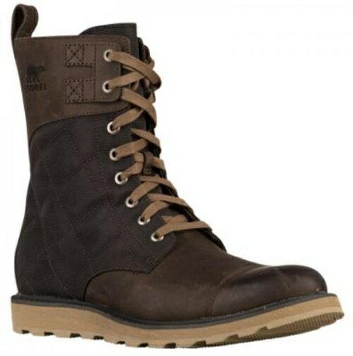 メンズ sorel madison tall lace 靴 ブーツ メンズ靴