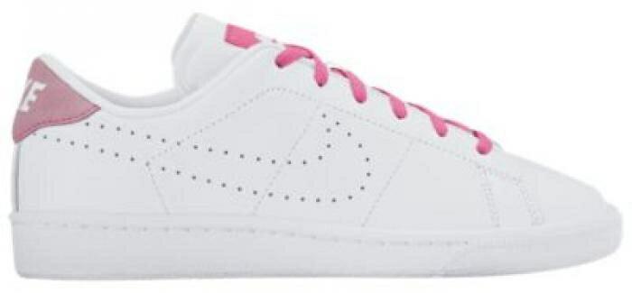 ナイキ テニス クラシック 女の子用 (小学生 中学生) 子供用 nike tennis classic キッズ ベビー スニーカー 靴 マタニティ