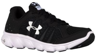 アンダーアーマー ミクロ 男の子用 (小学生 中学生) 子供用 under armour micro g assert 6 ベビー スニーカー キッズ マタニティ 靴