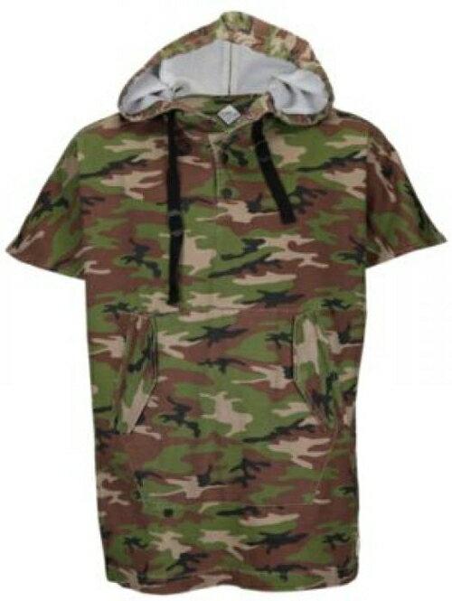 魅力的な ショーツ ハーフパンツ スリーブ メンズ fairplay koda short sleeve hooded anorak メンズファッション ジャケット アウター コート