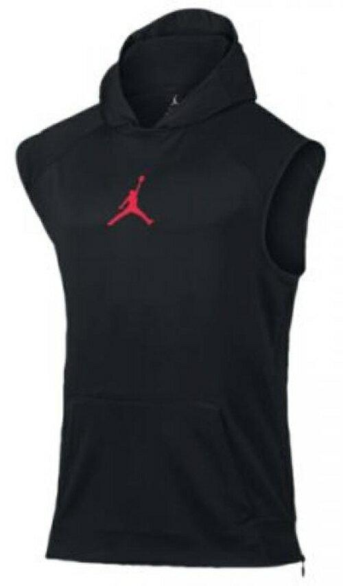 ジョーダン フリース ノンスリーブ フーディー パーカー メンズ jordan 360 fleece sleeveless hoodie バスケットボール アウトドア スポーツ