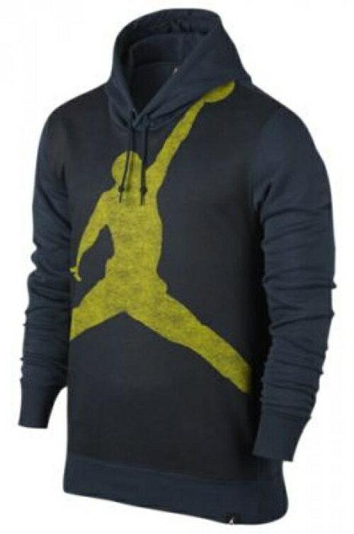 ジョーダン ジャンプマン グラフィック フーディー パーカー メンズ jordan jumpman brushed graphic hoodie トップス メンズファッション