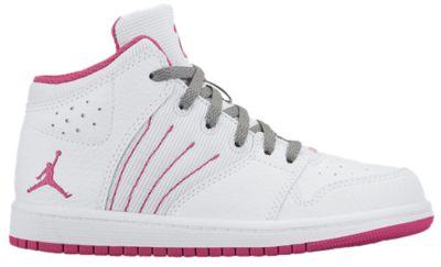 ジョーダン フライト 女の子用 (小学生 中学生) 子供用 男の子 女の子 jordan 1 flight 4 スニーカー キッズ 靴 ベビー マタニティ