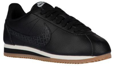 ナイキ クラシック コルテッツ レディース nike classic cortez 靴 レディース靴 スニーカー