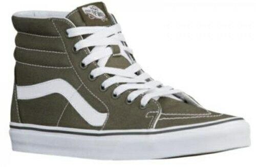 バンズ メンズ vans sk8hi メンズ靴 スニーカー 靴