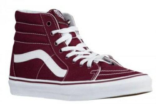 バンズ メンズ vans sk8hi 靴 スニーカー メンズ靴