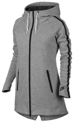 nike aeroloft tech fleece parka ナイキ テック フリース レディース コート アウター レディースファッション ジャケット