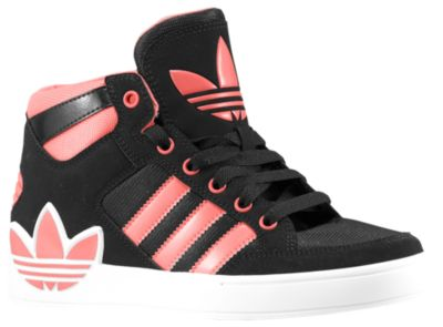 アディダス アディダスオリジナルス adidas originals オリジナルス hard court カウント hi 女の子用 (小学生 中学生) 子供用 靴 キッズ ベビー マタニティ スニーカー