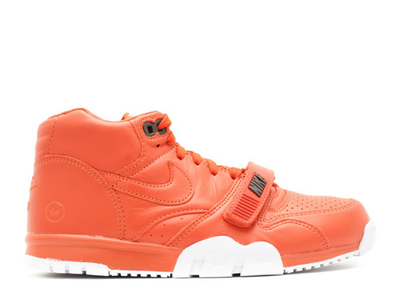 ナイキ NIKE トレーニング トレーナー エアー ミッド SP FRAGMENT CROSS TRAINING AIR TRAINER 1 MID SPFRAGMENT FRENCH OPEN