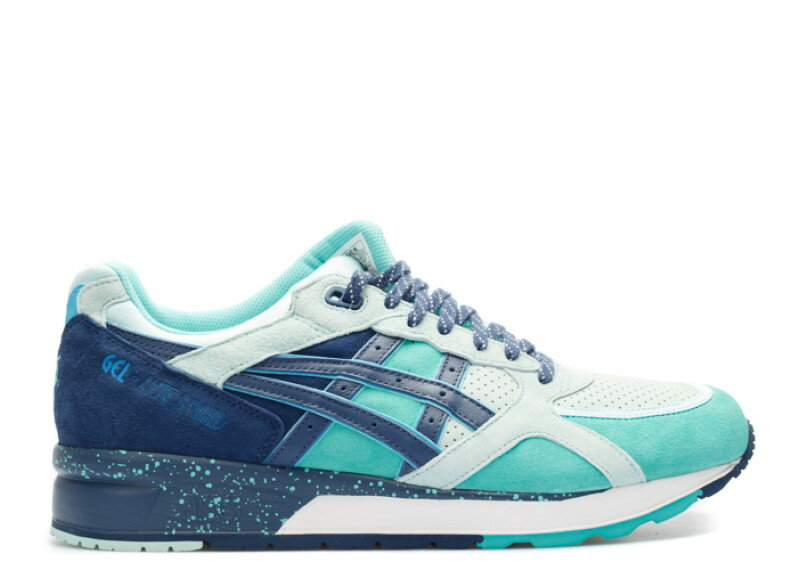 アシックス ASICS FOOTWEAR GEL LYTE SPEED スピード UBIQ COOL クール BREEZE