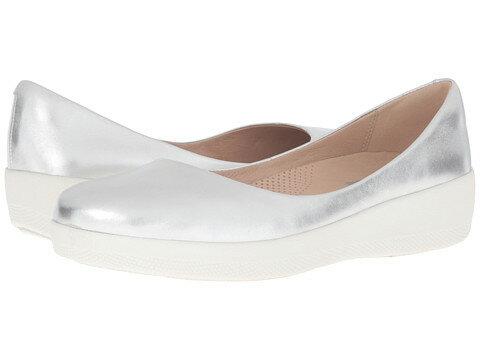 レザー fitflop leather superballerina 靴 カジュアルシューズ レディース靴