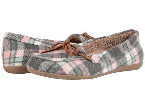 vionic cozy ida slipper 靴 レディース靴