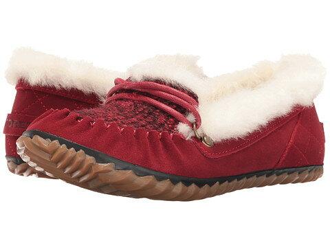 \'n sorel out about slipper レディース靴 靴