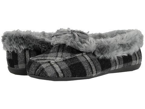 モカシン vionic cozy juniper moccasin 靴 レディース靴