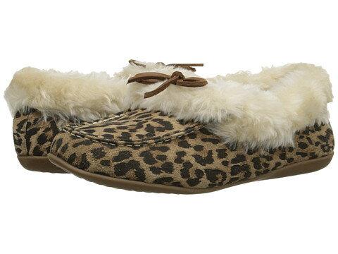 モカシン vionic cozy juniper moccasin レディース靴 靴