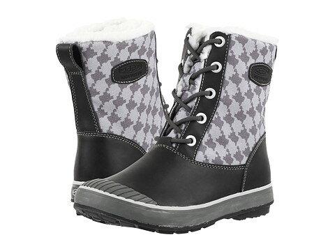 靴 レディース ブーツ KEEN ELSA BOOT WP
