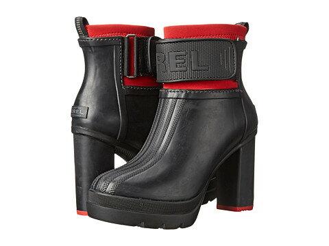 靴 レディース ブーツ SOREL MEDINA? III