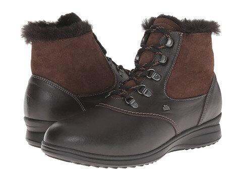 靴 レディース ブーツ FINN COMFORT UMBRIA