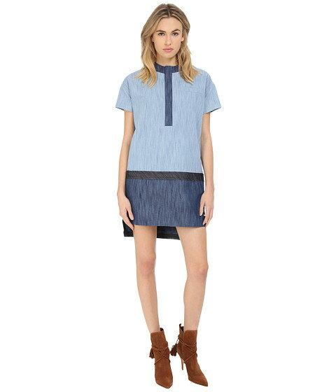 ディースクエアード dsquared2 ワンピース ドレス ミニ liza mini dress レディースファッション