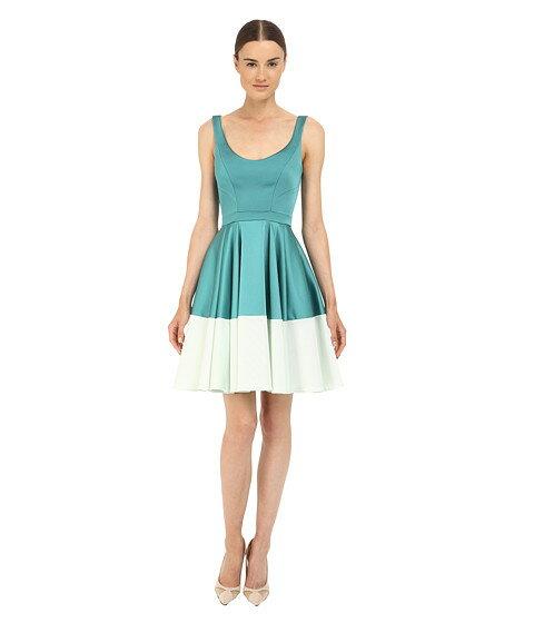 ドレス ワンピース シャーロット zac posen charlotte dress レディースファッション