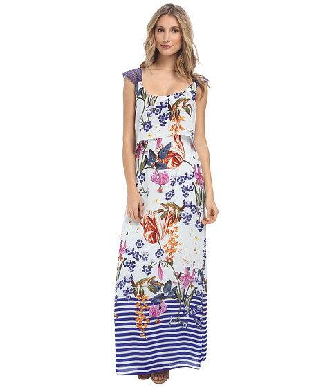 ドレス jessica simpson popover maxi dress js5v6927 ワンピース レディースファッション