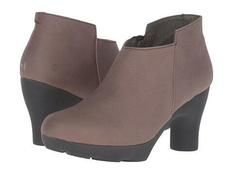 靴 レディース ブーツ EL NATURALISTA OCTOPUS NC06