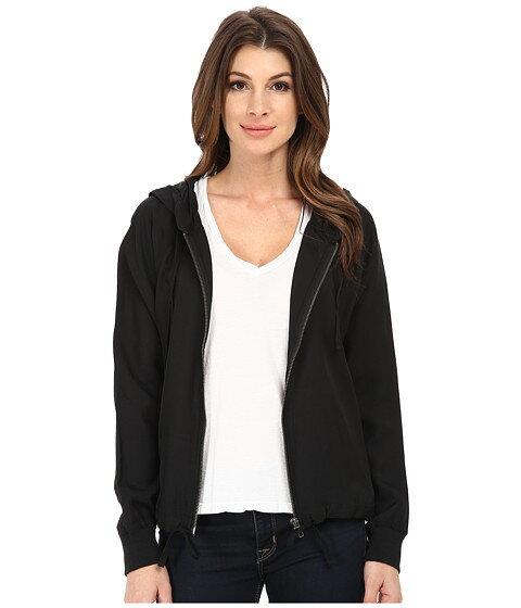パーカー フーディー alternative cupro blend wayfarer hoodie ジャケット レディースファッション コート アウター