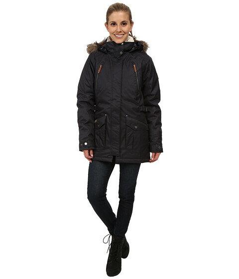 ジャケット turbodown? columbia barlow pass 550 jacket レディースファッション アウター コート