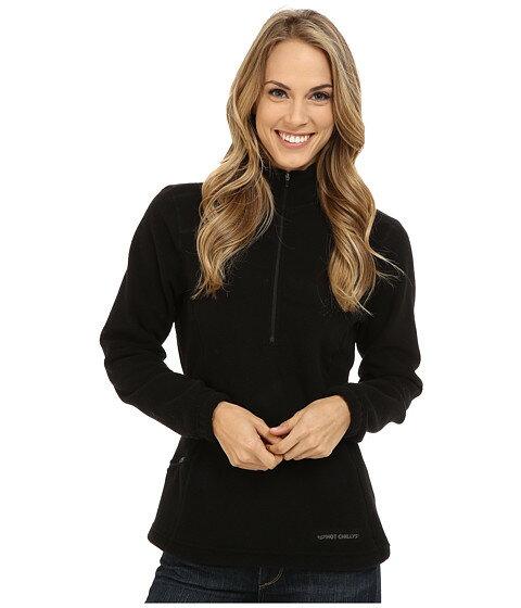 hot chillys baja pocket zipt レディースファッション アウター ジャケット コート