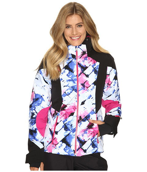 spyder temerity jacket ジャケット コート レディースファッション アウター