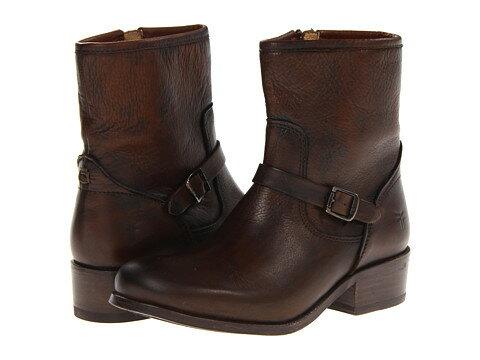 靴 レディース ブーツ FRYE LYNN STRAP ストラップ SHORT ショーツ ハーフパンツ