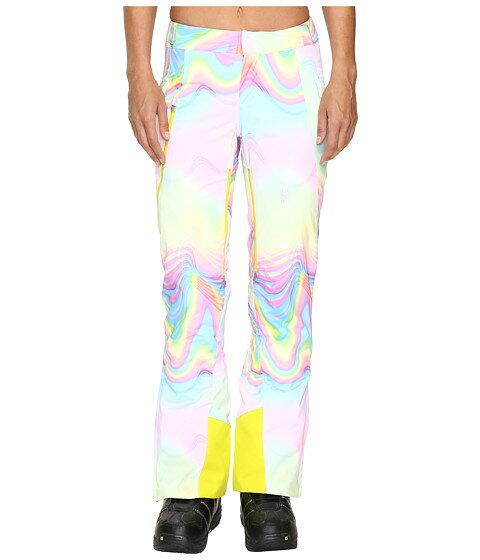 最短翌日配送 パンツ spyder temerity athletic fit pant ボトムス レディースファッション