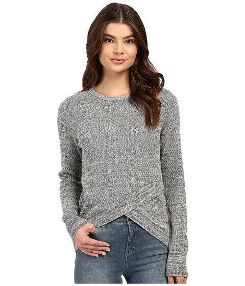 brigitte bailey crossover sweater ニット レディースファッション トップス セーター