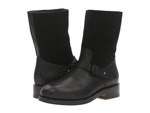 靴 レディース ブーツ RAG & BONE OLIVER BOOT SHEARLING